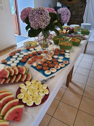 BRUNCH - Les Laurentides